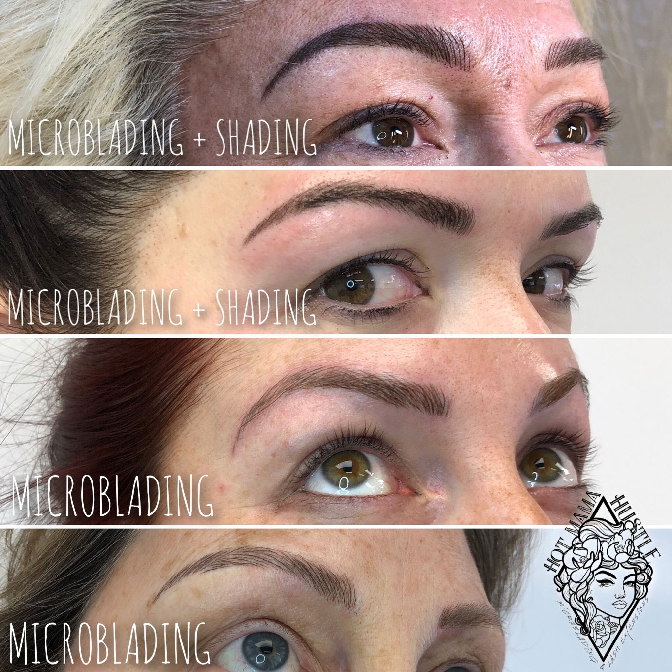 Microblading | Black Hatchet Tattoos